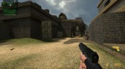 Walther P99 + Default Animations -Fixed- for Counter-Strike Source miniature 2