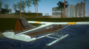De Havilland Beaver DHC2 for GTA Vice City miniature 4
