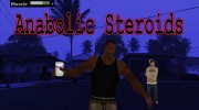 Anabolic Steroids for GTA San Andreas miniature 1