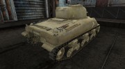 Шкурка для M4 Sherman for World Of Tanks miniature 4