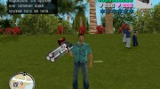 Rocket Launcher из Unreal Tournament 2003 for GTA Vice City miniature 1