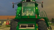 John Deere 9750 STS Multi Fruit for Farming Simulator 2013 miniature 2