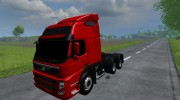 Volvo Fm 370 for Farming Simulator 2013 miniature 2