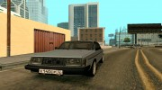 Volvo 242 InterCooler Turbo для GTA San Andreas миниатюра 1