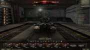 582 Reapers Hangar by TOMBSTONE_A1A(Normal) для World Of Tanks миниатюра 3