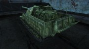 Шкурка для Объекта 261 for World Of Tanks miniature 3