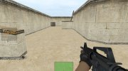 M4A1 Default T Elite hands из CSGO for Counter-Strike Source miniature 3