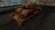 M4A3 Sherman 6 for World Of Tanks miniature 1
