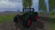 Fendt Vario 1050 for Farming Simulator 2015 miniature 1