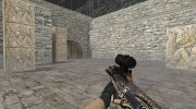 AUG Onix Copper Age for Counter Strike 1.6 miniature 2