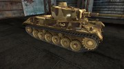 VK3001P Gesar for World Of Tanks miniature 5