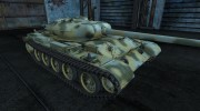 T-54 Chep 2 для World Of Tanks миниатюра 5