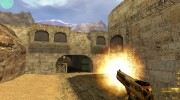 Bronze Deagle for Counter Strike 1.6 miniature 2