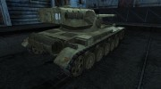 Шкурка для AMX 13 90 №19 for World Of Tanks miniature 4