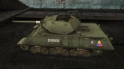 "M10 Wolverine ""SIROCO"" for World Of Tanks miniature 2"