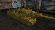 Шкурка для T95 №9 for World Of Tanks miniature 5
