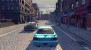 Nissan Silvia S15 v1.0 (with spoiler) for Mafia II miniature 6
