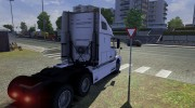 Volvo 660 for Euro Truck Simulator 2 miniature 3