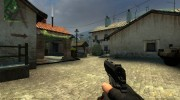 The_Tubs HEAT Colt Officer 57 для Counter-Strike Source миниатюра 3