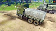 КамАЗ 5410 for Spintires 2014 miniature 5