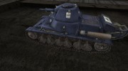 Шкурка для H39 for World Of Tanks miniature 2
