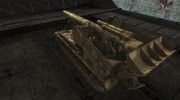 T92 для World Of Tanks миниатюра 3