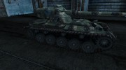 Шкурка для AMX 13 90 №27 for World Of Tanks miniature 5