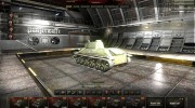 Премиум ангар German для World Of Tanks миниатюра 3