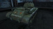 Шкурка для КВ-13 for World Of Tanks miniature 4