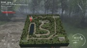 Карта GZA for Spintires 2014 miniature 3