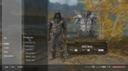 karils armor for TES V: Skyrim miniature 3