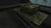 Шкурка для AMX 50 68t for World Of Tanks miniature 3