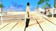 Snoop Dogg Ped for GTA San Andreas miniature 4