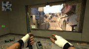 Карта Dust II из CS:GO 2012 for Counter-Strike Source miniature 36