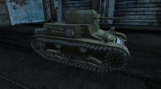 Шкурка для T2 lt for World Of Tanks miniature 5