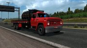 Ford F 14000 for Euro Truck Simulator 2 miniature 1