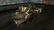M8A1 for World Of Tanks miniature 1