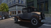 Enhanced wheels retexture for Mafia: The City of Lost Heaven miniature 4