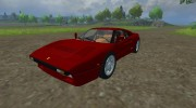 Ferrari 288 GTO для Farming Simulator 2013 миниатюра 1