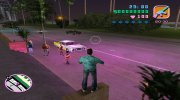 Big traffic for GTA Vice City miniature 2