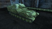 Шкурка для Объекта 261 for World Of Tanks miniature 5