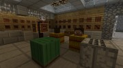 Flan's Modern Weapons Pack для Flans Mod for Minecraft miniature 4