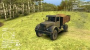 МАЗ 502 for Spintires DEMO 2013 miniature 1