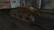 шкурка для T25 AT №7 for World Of Tanks miniature 5