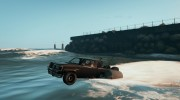 Amphibious Car (Top Gear) v1.0 for GTA 5 miniature 1