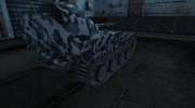 GW_Panther DEATH999 for World Of Tanks miniature 4