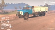 ЗиЛ-133ГЯ for Spintires DEMO 2013 miniature 2