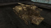 Т57 от VALAFAR for World Of Tanks miniature 3