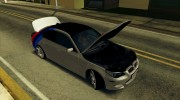 BMW M5 E60 for GTA San Andreas miniature 6