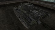 VK1602 Leopard 1000MHz for World Of Tanks miniature 3